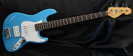 sandberg california tm 4 marley blue II