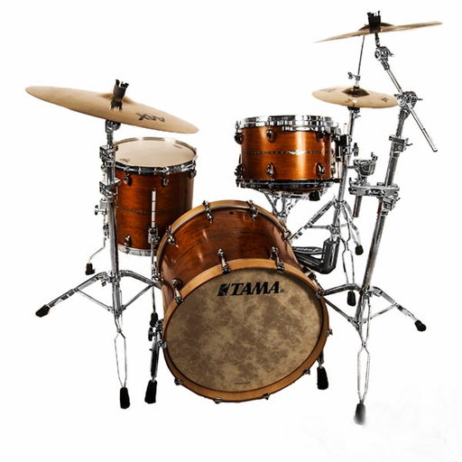 tama star satin amber gold