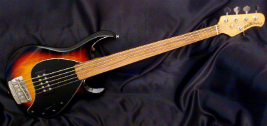 music_man_sting_ray_5_fretless_II